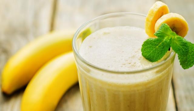 Tujuh Minuman Sehat Untuk Kembalikan Energi Setelah Seharian Berpuasa