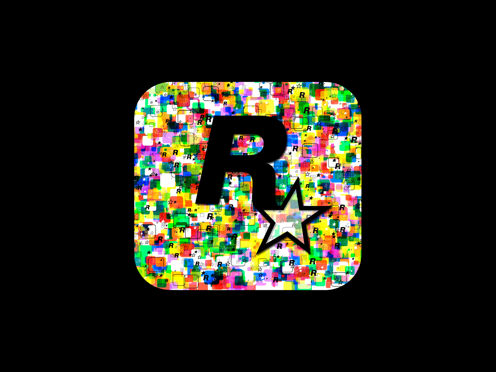 Ipad Retina Hd Wallpaper Rockstar Games: Cool Img Max: Wallpapers