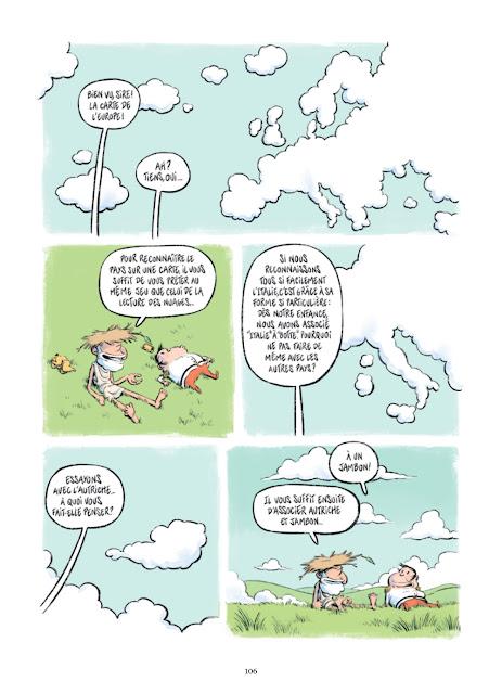 Une mémoire de roi aux éditions Premier Parallèle page 106