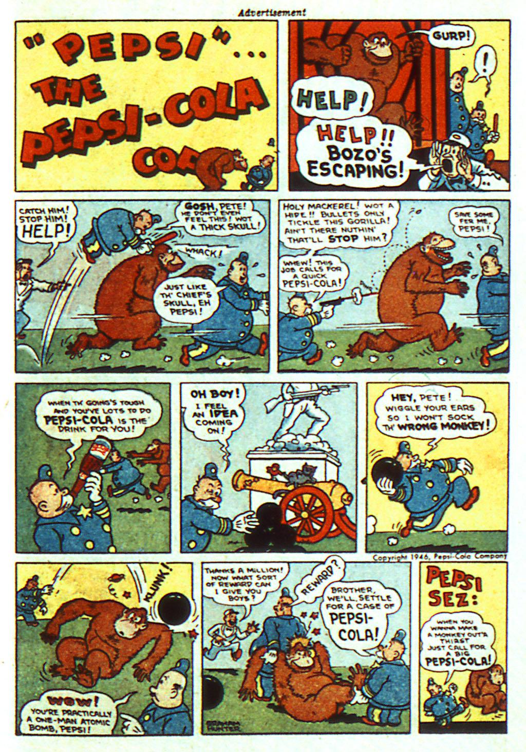 Action Comics (1938) 98 Page 14