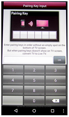 How to use LG TV Remote App on Android to control your LG TV