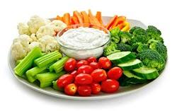 8 Makanan Ampuh Melawan Penyakit