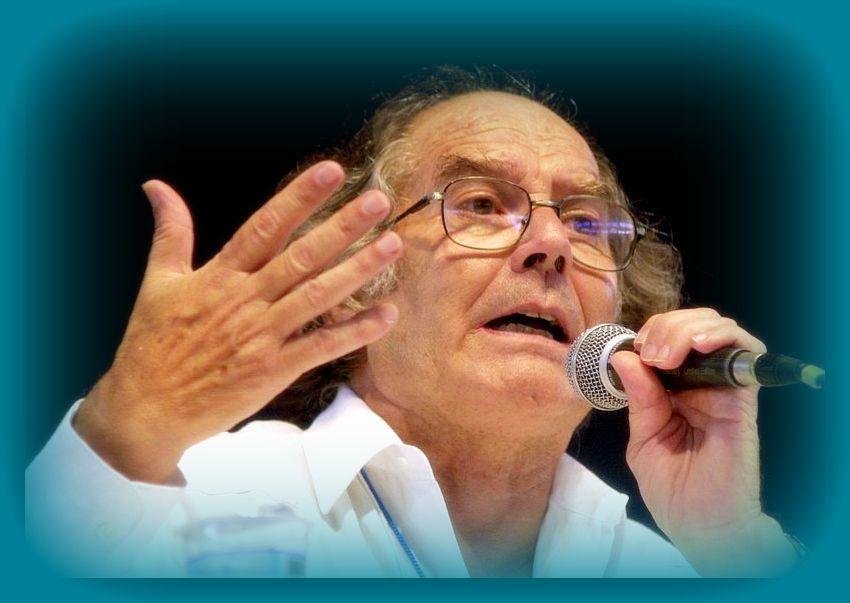 Creyentes Intelectuales Adolfo Perez Esquivel Por Fe En