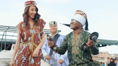 Mbosso – Maajab