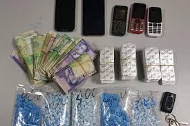 القاء القبض على احد كبار المخدرات بفاس