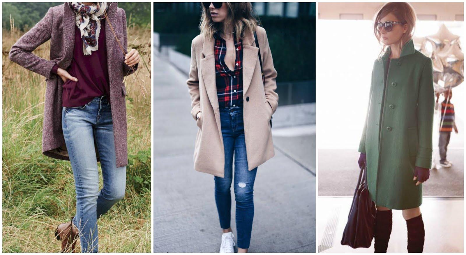 Pinterest: Comfy Coats
