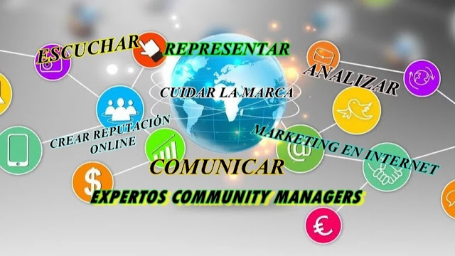 Expertos Community Managers