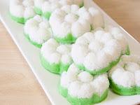 Aneka Kue Basah Tradisional