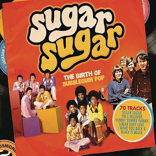 Crazy Elephant - Gimme Gimme Good Lovin' on Sugar Sugar The Birth Of Bubblegum Pop album (1969)