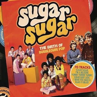 Crazy Elephant - Gimme Gimme Good Lovin' on Sugar Sugar The Birth Of Bubblegum Pop album (1969)