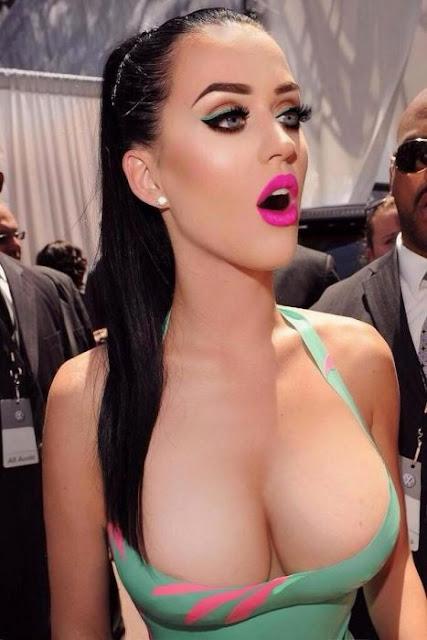 Katy Perry revela su tristeza por la víctima de Catfish