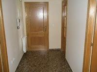 piso en alquiler calle vicente blasco ibanez castellon pasillo