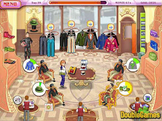 Dress Up Rush Game Download Highly Compressed