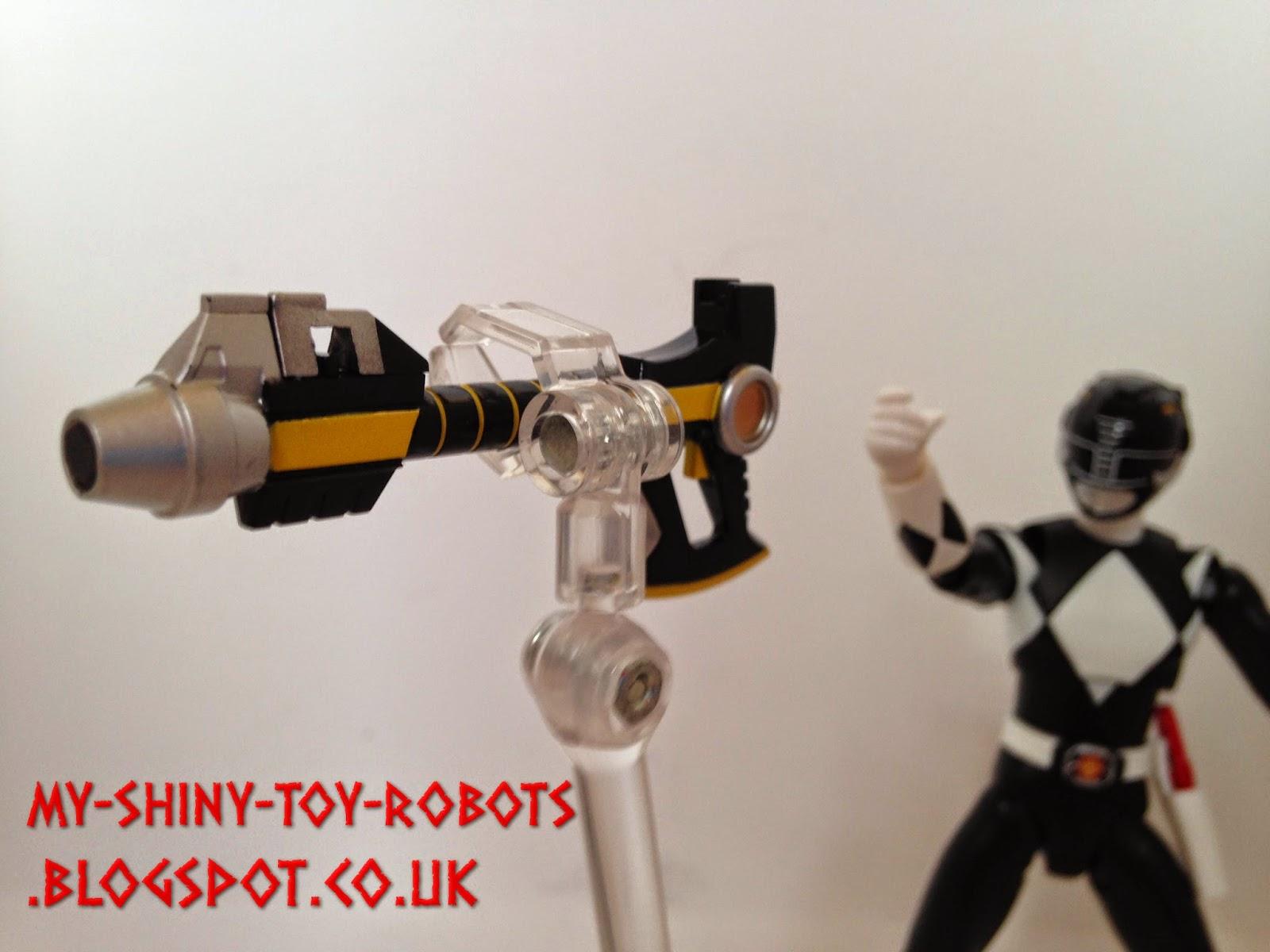 Moth Breaker (Power Axe)!