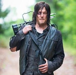 Is Norman Reedus leaving The Walking Dead. (Reedus as Daryl Dixon on The Walking Dead)