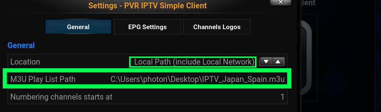 PHOTON-【Q2】のブログ: [How to] Watch JP TV online via IPTV