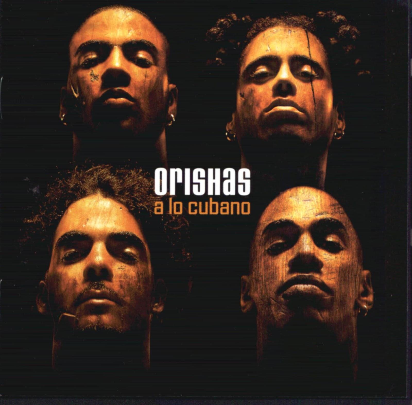 ORISHAS BAIXAR MUSICAS