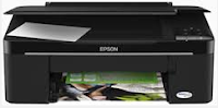 Epson Stylus TX121 Driver Free Download