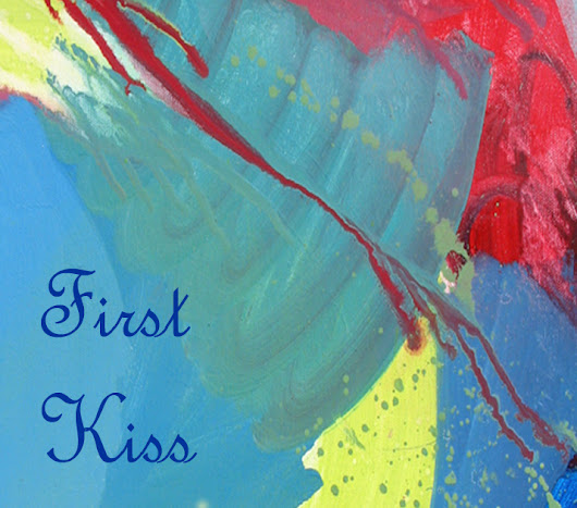 "Free Copies of Ebook ""First Kiss"""