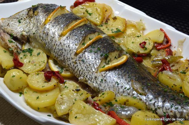 receta-de-corvina-al-horno-con-patatas
