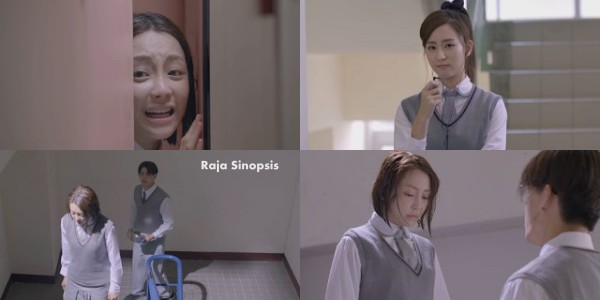 Sinopsis Love At Seventeen Episode 11 Part 2