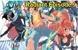 Radiant Episode 9 Subtitle Indonesia