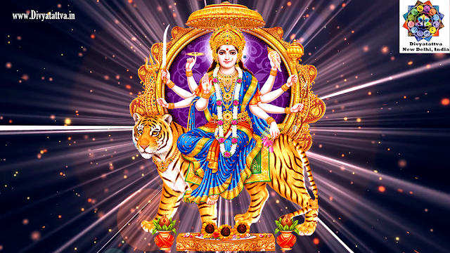 Maa Durga HD Wallpapers, Goddess Durga images, Devi photos Free Download