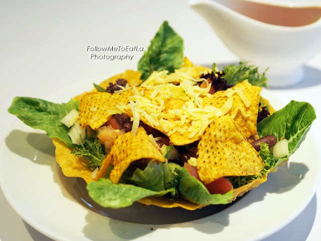 Fiesta Taco Salad RM 17.70