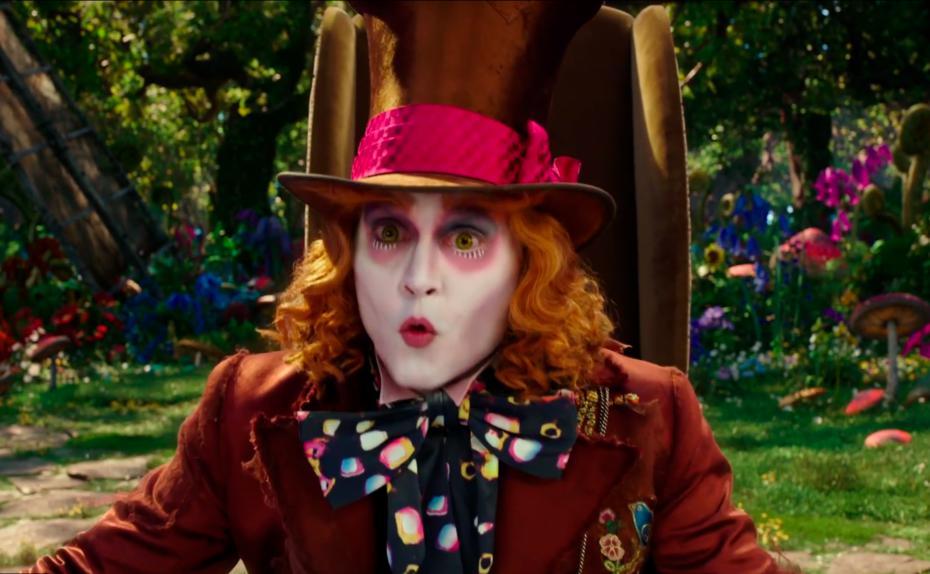 SPIEL FILM SPASS: Alice Im Wunderland