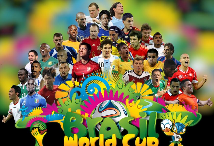 Watch Fifa World Cup 2014 Live Stream Online
