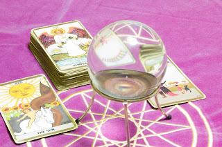 psychic tarot card reading tips