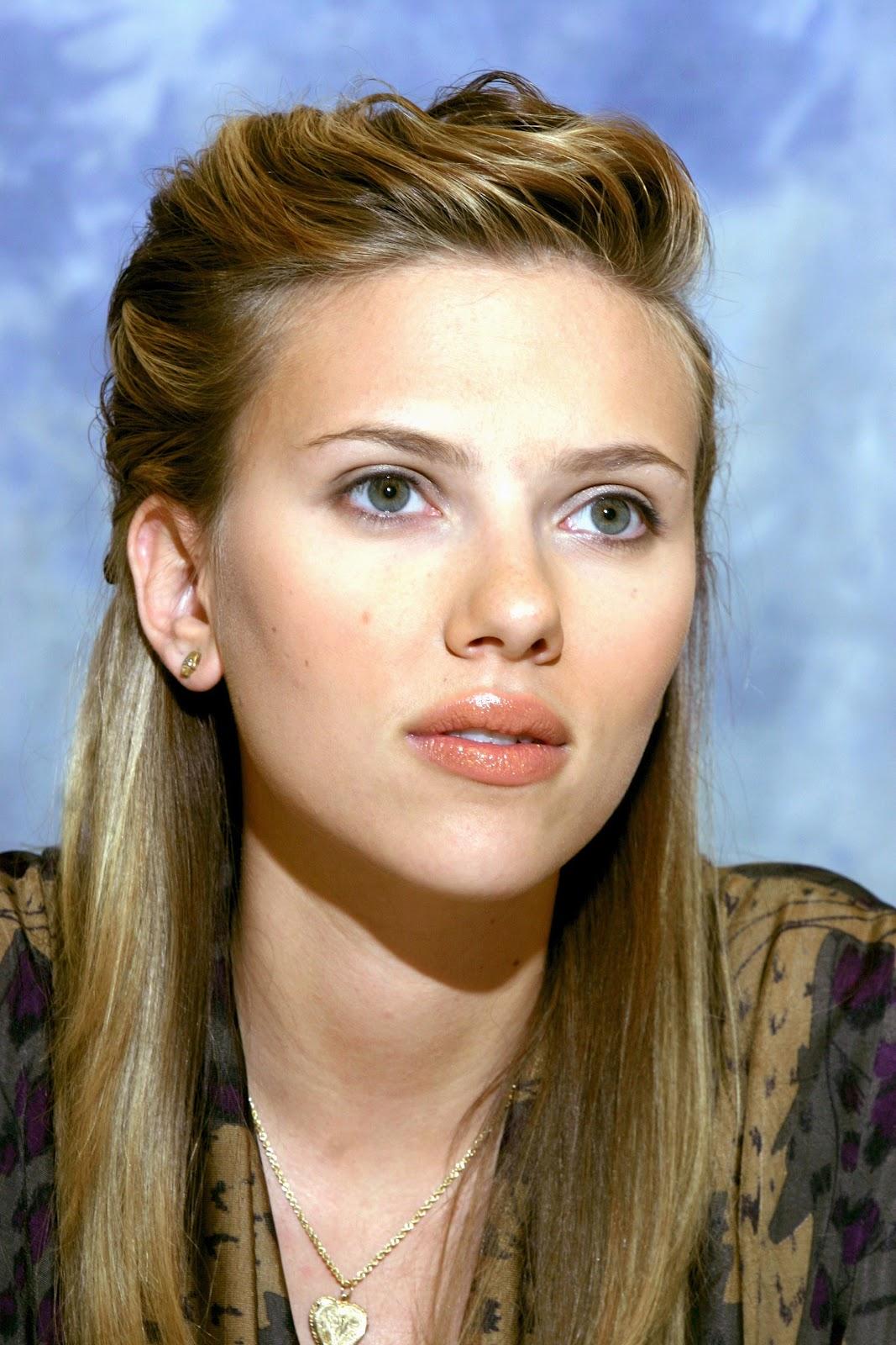 Scarlett johansson pictures gallery 25 film actresses - Scarlett johansson blogspot ...