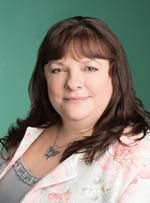 Author Cheryl Thibodeau