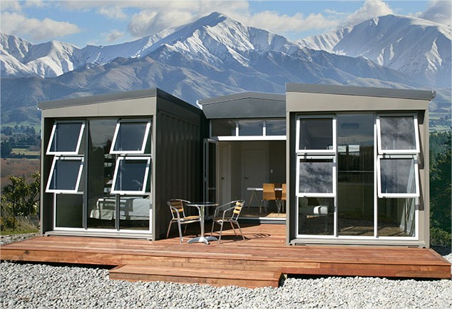 Shipping container homes cost joy studio design gallery best design - Container homes cost ...
