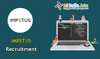 Impetus Technology Recruitment
