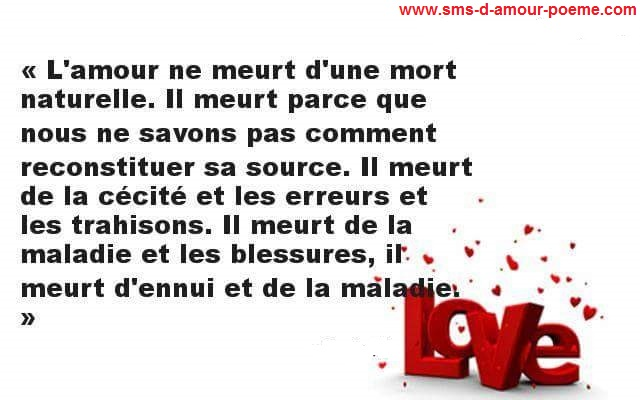 Extrêmement Poème d♥amour | Poème d'amour SMS romantique JO94