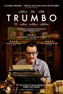 Trumbo (2015) ทรัมโบ เขียนฮอลลีวู้ดฉาว  [พากย์ไทย+ซับไทย]
