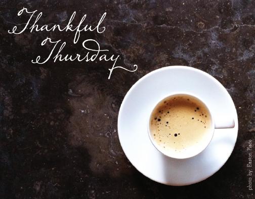 Easton Place Designs Blog: Thankful Thursday... September ...