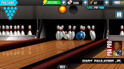 Download PBA Bowling Challenge v3.1.11