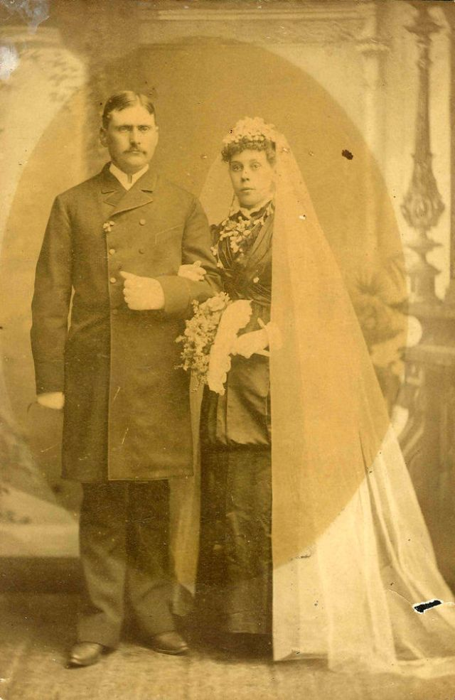 marriage in early 19th century us In this lesson, we explore the early women's rights movement and their rejection of traditional gender roles in the 19th and early 20th centuries in the united states and great britain.