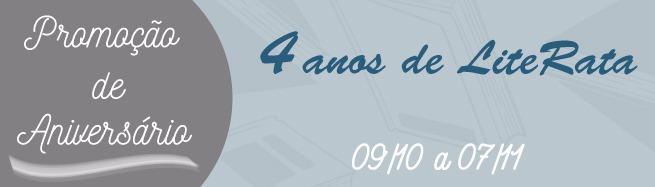 Promoção: 4 anos de LiteRata