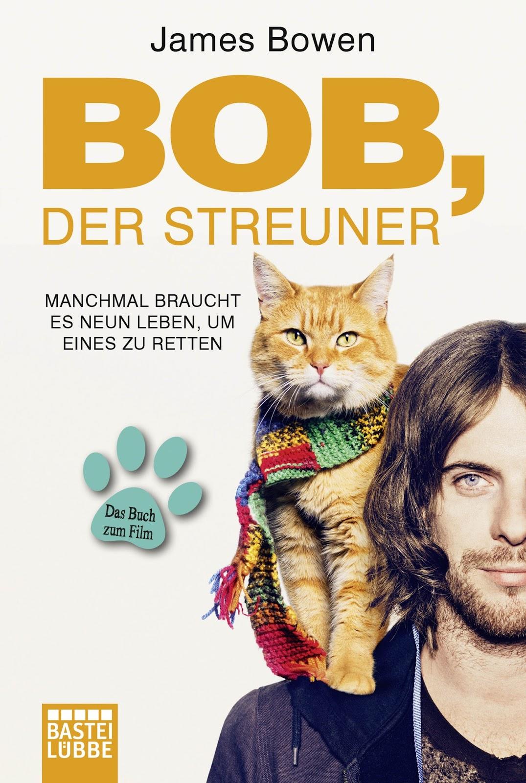 Bob Der Streuner Movie4k