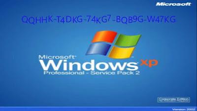 Download Windows XP SP2 ISO 32 Bit Original