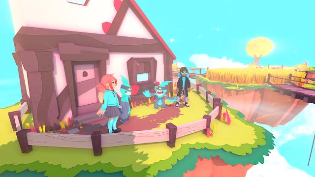 El 29 de mayo llega a Kickstarter Temtem, RPG online inspirado en Pokémon