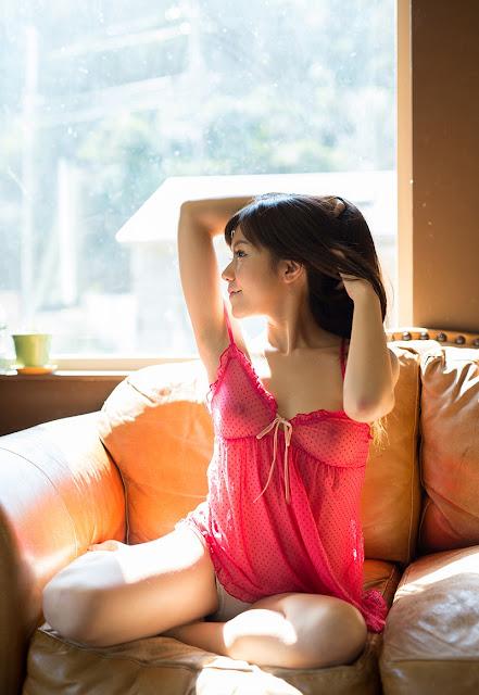 美月あおい Mizuki Aoi Photos 08
