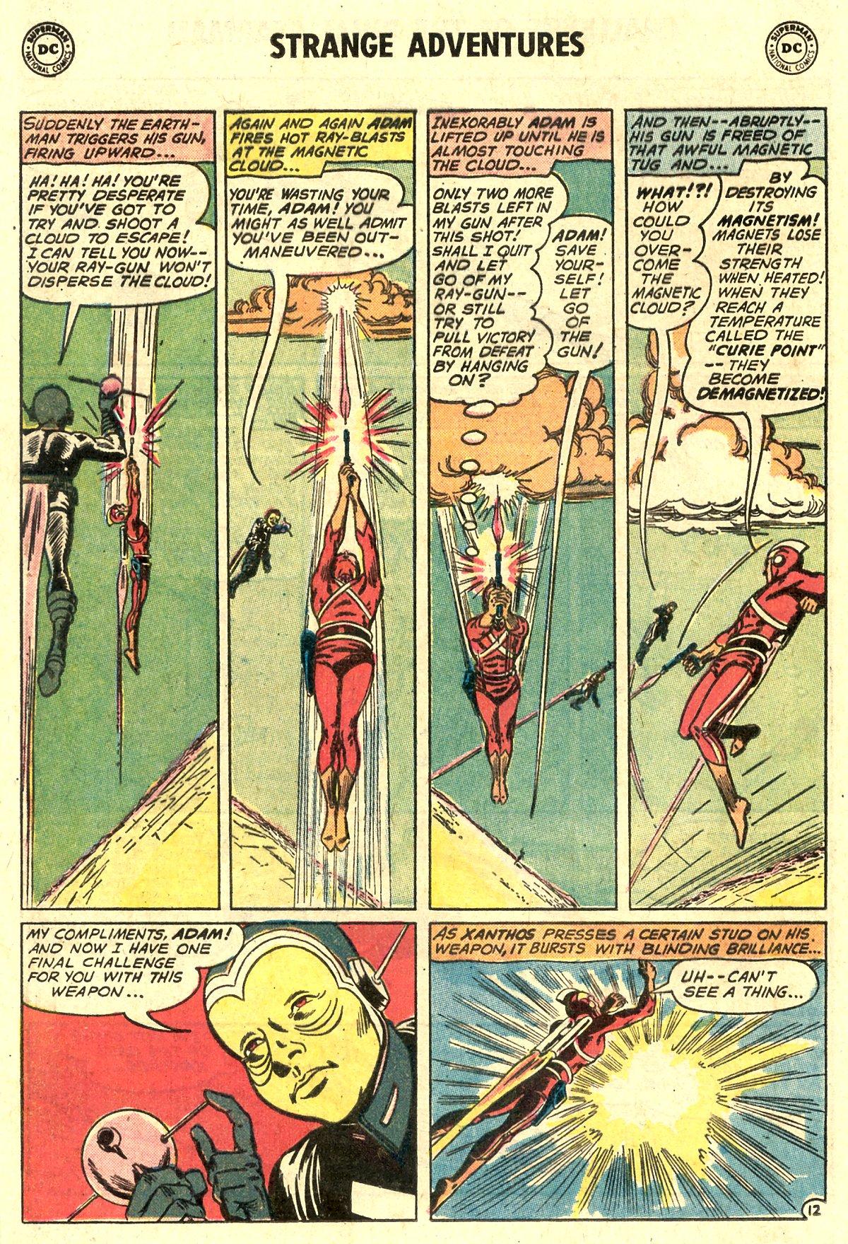 Strange Adventures (1950) issue 236 - Page 22