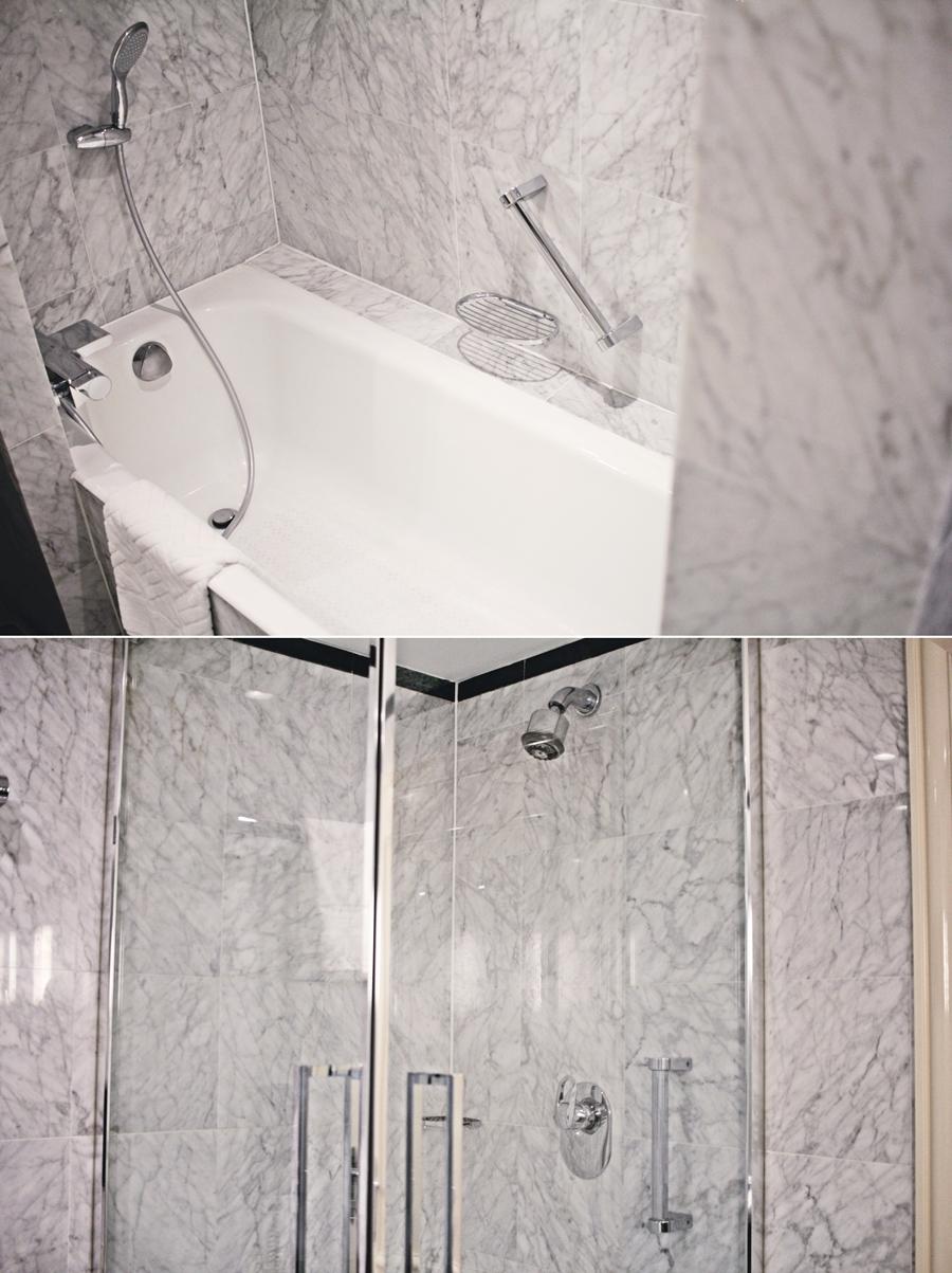 badezimmer luxus hotel