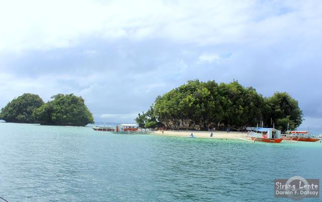 tourist attractions in Surigao del Sur