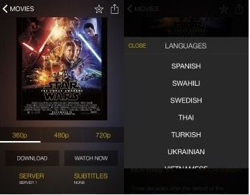 movie box con subtitulos en español