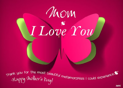 Sweet Mothers Day Messages